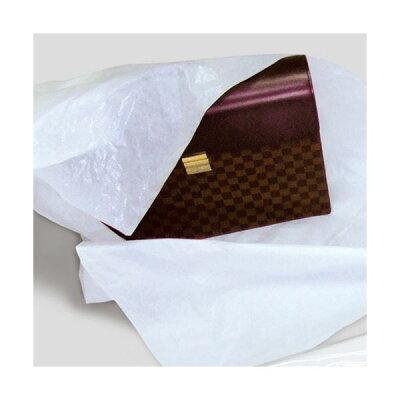 ササガワ タカ印 包装紙 薄葉紙 ホワイト 半才判