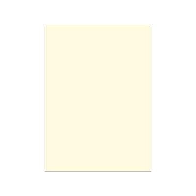 カット薄紙 アイボリー 35-91