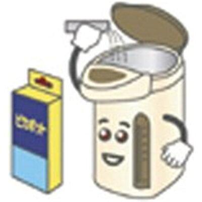 象印 ポット内容器洗浄用クエン酸 ピカポット CD-KB03-J(30g*4包入)