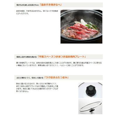 象印 グリルなべあじまる ブラウン EP-PX30-TA(1台)