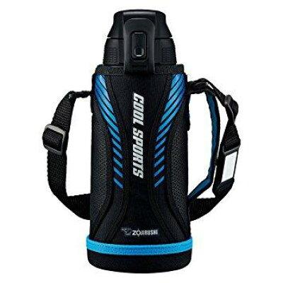 象印 ステンレスクールボトル 0.8L SD-FA08-BB ブルーブラック(1コ入)