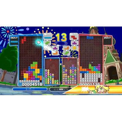 ぷよぷよテトリス(スペシャルプライス)/Wii U/WUP2APTJ/A 全年齢対象