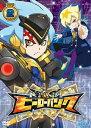 ヒーローバンク 第2巻/DVD/HSB-0259