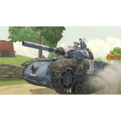 戦場のヴァルキュリア リマスター/PS4/PLJM84047/B 12才以上対象