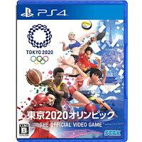 東京2020オリンピック The Official Video Game TM/PS4/PLJM16423/B 12才以上対象