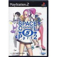 PS2 スペースチャンネル5 パート2 PlayStation2
