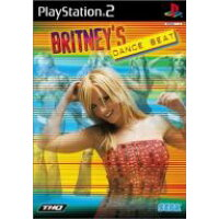 PS2 BRITNEY?S DANCE BEAT PlayStation2