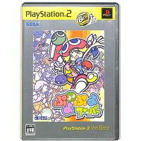 ぷよぷよフィーバーお買い得版(PlayStation 2 the Best)/PS2/SLPM74210/A 全年齢対象