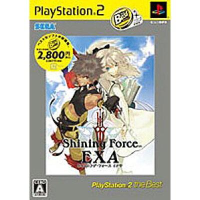 シャイニング・フォース イクサ(PlayStation 2 the Best)/PS2/SLPM74260/A 全年齢対象