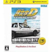 頭文字D EXTREME STAGE(PlayStation 3 the Best)/PS3/BLJM55028/A 全年齢対象