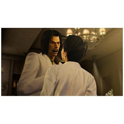 龍が如く0 誓いの場所(新価格版)/PS3/BLJM61337/D 17才以上対象