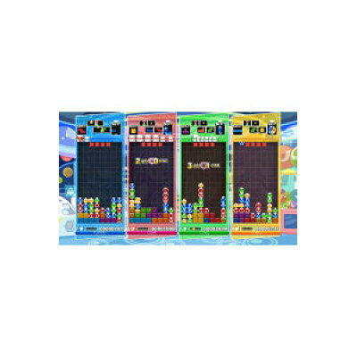 ぷよぷよテトリス S(スペシャルプライス)/Switch/HAC2BAACA/A 全年齢対象