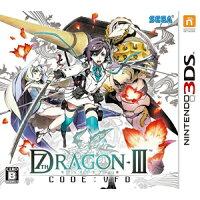 セブンスドラゴンIII code:VFD/3DS/CTRPBD7J/B 12才以上対象