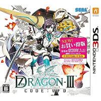 セブンスドラゴンIII code:VFD(お買い得版)/3DS/CTR2BD7J/B 12才以上対象