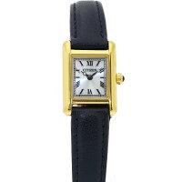 シチズン CITIZEN キー KII EG2793-22A レディース 腕時計 #130569