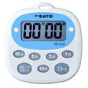 SATO キッチンタイマー TM-11LS