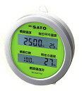 積算温度計 収穫どき SK-60AT-M