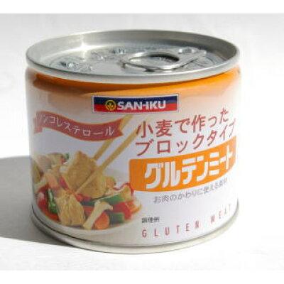 三育フーズ グルテンミート(200g)