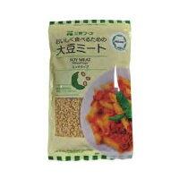 三育 大豆たんぱくミンチ(130g)