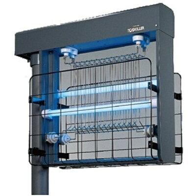 東芝 TOSHIBA 電撃殺虫器
