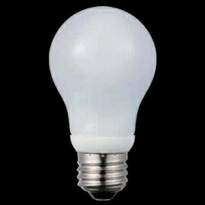TOSHIBA ネオボールZリアル 電球形蛍光ランプ EFA10EL/7-Z