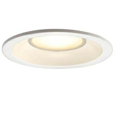 東芝ライテック 16-6139 東芝LEDダウンライト 60W形 電球色 LEDD87000L W -LS