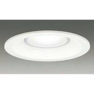 東芝ライテック 16-6140 東芝LEDダウンライト 60W形 昼白色 LEDD87000N W -LS