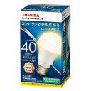 東芝 LED電球 LDA5L-G-K/40W 電球色
