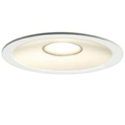 東芝ライテック 照明器具E-CORE LEDダウンライト 高気密SB形 埋込150浅形 白熱灯60W相当 昼白色 非調光LEDD87002N(W)-LS