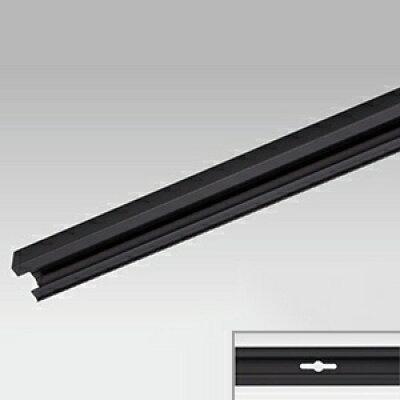 東芝 ライティングレールVI形 ライティングレール(直付用) 2m 黒色(ブラック) NDR0212(K)