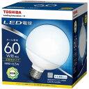TOSHIBA LED電球 LDG7N-G/60W
