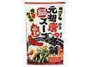 田靡製麺 唐々本舗 元祖唐々本舗鍋スープ 辛さ1番 750g