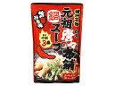 田靡製麺 唐々本舗 元祖唐々本舗鍋スープ 辛さ3番 750g