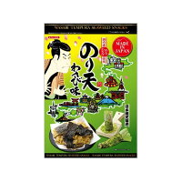 ダイコー食品 JAPAN のり天 わさび味 140g