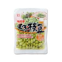 高口又四郎商店 東北産 むき枝豆 100g