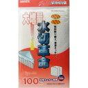 水切革命 ポリ袋 三角コーナー用(100枚入)