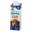 ペットの牛乳 成犬用