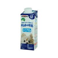 ドギーマン ペットの牛乳 シニア犬用(250ml)