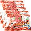 大黒屋食品 がんばれカープ 赤 7袋
