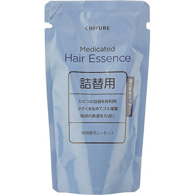 ちふれ 薬用育毛エッセンス 詰替用 MC-II(200ml)