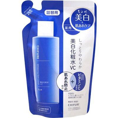 ちふれ 美白化粧水 VC 詰替用(180ml)