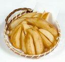 中央食品 ナチュラルカットポテト 300g