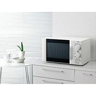 ツインバード 電子レンジ DR-D419W5 50Hz専用 ホワイト(1台)