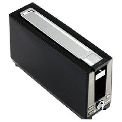 TWINBIRD ポップアップトースター TS-D424B