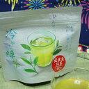 桃翠園 水出し煎茶ティーバッグ 5gX10