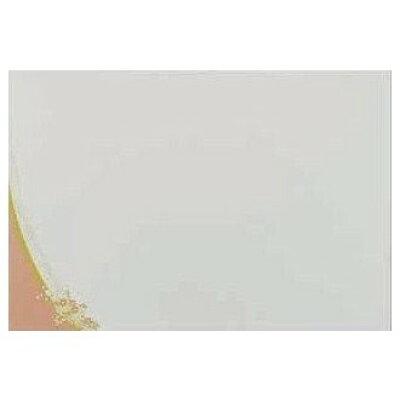 テーブルマット 月華 26*38cm 上質紙(100枚入)