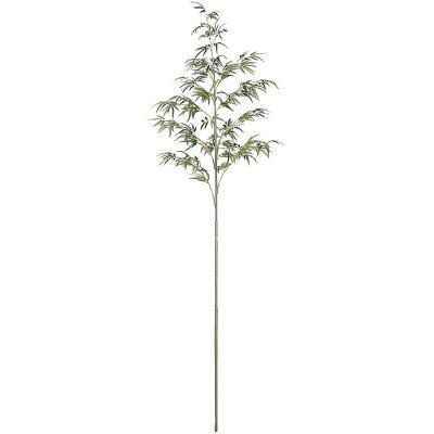人工植物 造花/地鎮祭用青竹 2.4m /GD-85S/フェイクグリーン