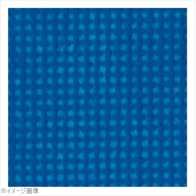 パリクロ テーブルクロス シート 1,500×1,500 50枚入 ダークブルー 1423602