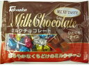 高岡食品工業 ミルクチョコ ひとくちサイズ 180g