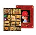 チボリーナ 赤い帽子 590g
